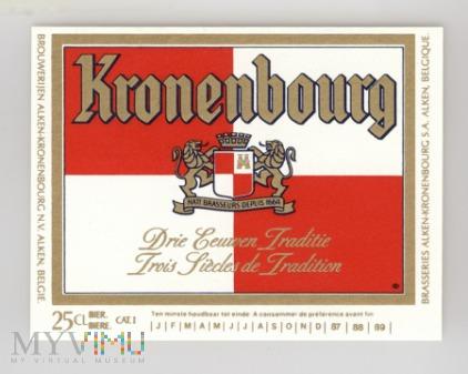 Alken-Kronenbourg
