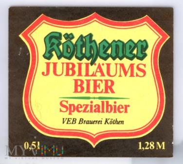 Kothen, Jubilaums Bier