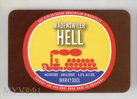 Waedenswiler Hell