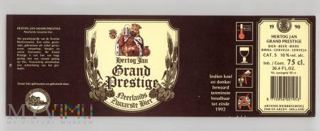 Hertog Jan Brand Prestige
