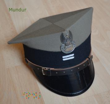 Rogatywka kaprala WP wz.407A/MON
