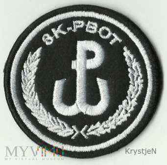8 Kujawsko-Pomorska Brygada Obrony Terytorialnej
