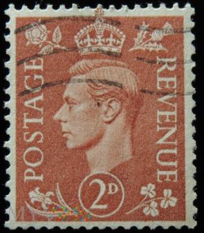 2d Jerzy VI