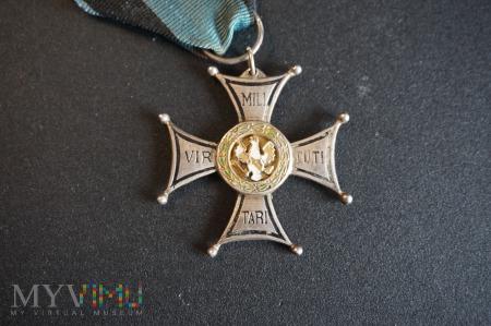 Virtuti Militari V klasy PSZnZ - Palestyna