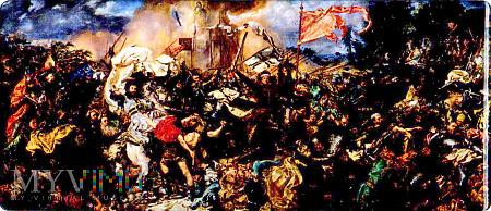 Magnes z obrazem Matejki Bitwa pod Grunwaldem 2