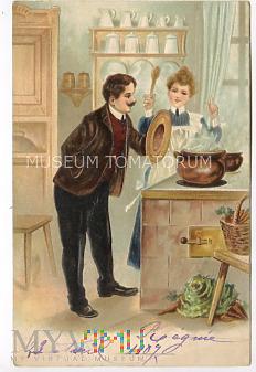 On i Ona - 1907