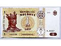 Zobacz kolekcję MOŁDAWIA banknoty