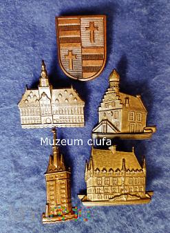 Bauten und Wahrzeichen- Kwhw 1939-40