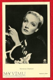Marlene Dietrich Verlag ROSS A 2305/1