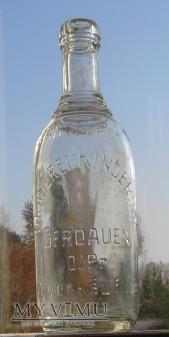 Butelka Gerdauen (Gierdawa)