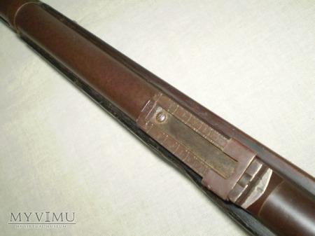 Karabin Mannlicher-Mauser(Mauser M1888 -komisyjny)