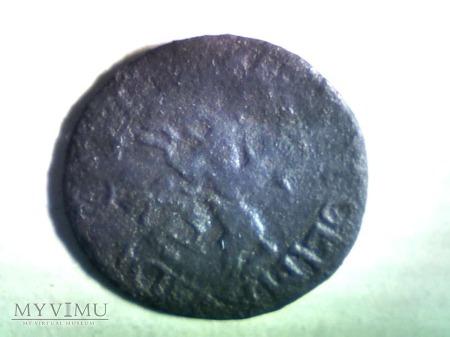 koronno litewska moneta