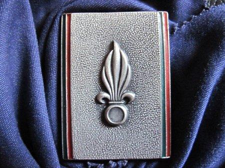 Duże zdjęcie Odznaka COMLE