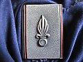 Zobacz kolekcję Odznaki COMLE/GRLE