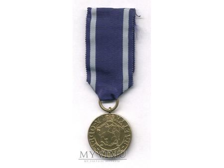 Duże zdjęcie Medal za Odrę Nysę i Bałtyk