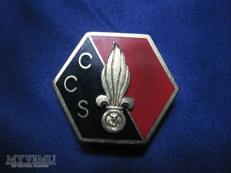 Compagnie de commandement et des services du 3e