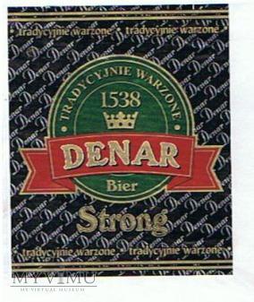 denar strong