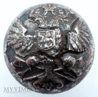 guzik saperski, Rosja, 1863 - 1917