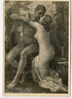 Klein - Venus i Adonis