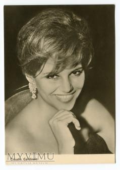 Claudia Cardinale PROGRESS STARFOTO 1965