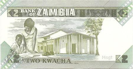 TWO KWACHA