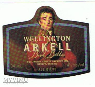wellington arkell best bitter