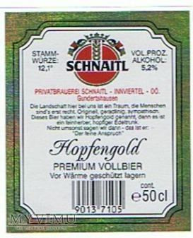 schnaitl - hopfengold