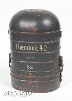 Teodolit - Th 40 - blc