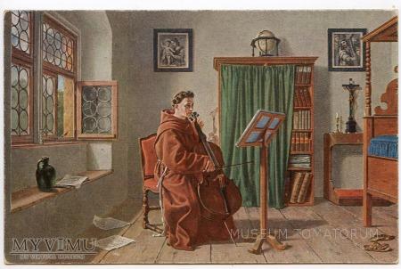 Steinmetz-Noris - Monk zakonnik - muzyka 2a