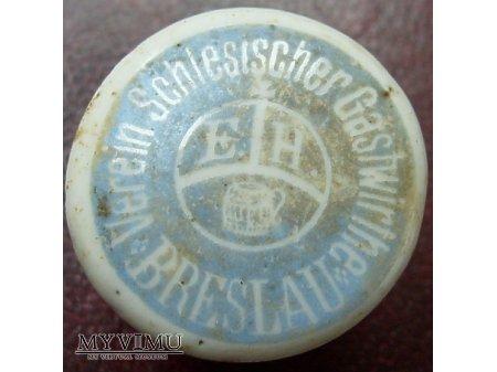 Brauerei E.Haase Verein Schlesicher Gastwirthe
