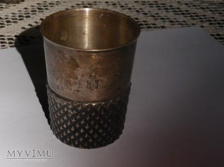 h.Prus I - kubek srebro