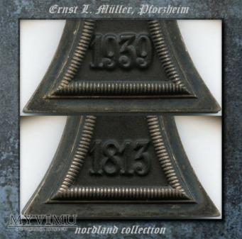 Eisernes Kreuz II.Klasse mm.76