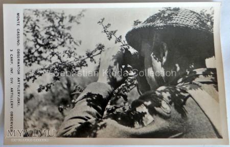Kartka pocztowa Wyd.Ref.Kult.i Prasy 3 D.S.K. (UK)