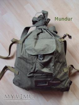 Radziecki plecak
