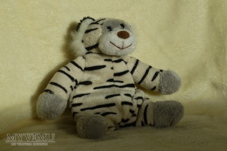 Tygrysek 5