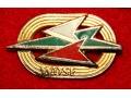 Wojskowa Odznaka Sprawności Fizycznej - złota