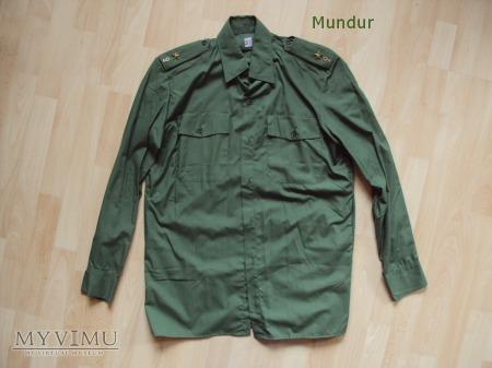 Daglig dräkt uniform m/68 - koszula