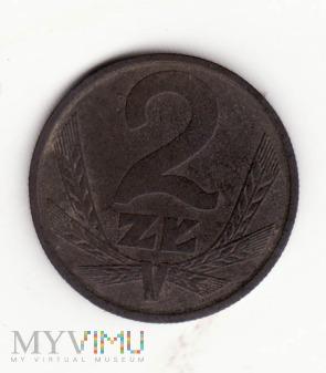 2 złote 1979
