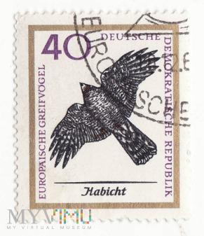 Znaczek pocztowy -Zwierzęta 43