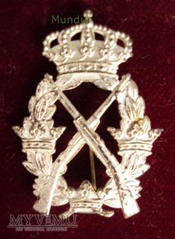 Skyttemärke - Wojskowa Odznaka Strzelecka