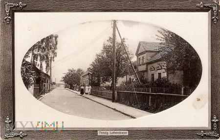 Lutherstrasse