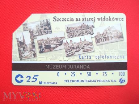 Karta magnetyczna 1129