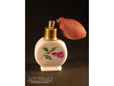 Duże zdjęcie Flakonik na perfumy