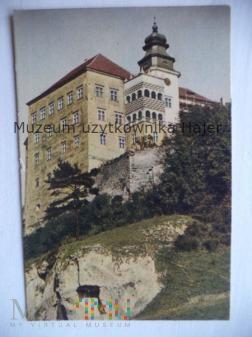 OJCÓW - Zamek w Piaskowej Skale