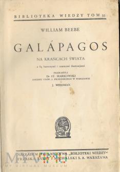 ,,Galapagos