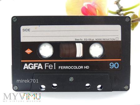 Agfa FeI 90 FERROCOLOR HD