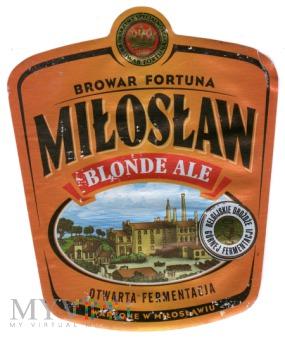 Miłosław Blonde Ale