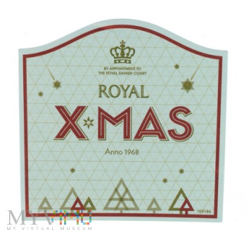 Royal x-mas