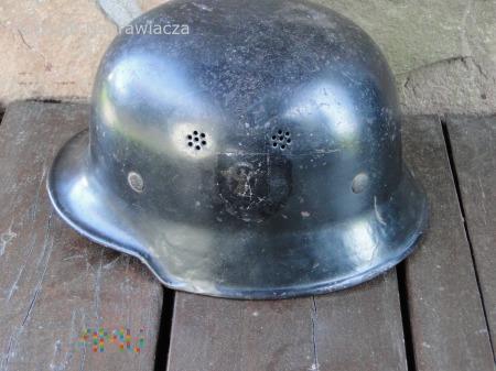 Hełm m34 policyjny