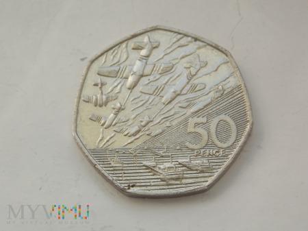 50 PENSÓW 1994 - ANGLIA